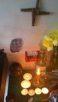 healing shrine april 2013