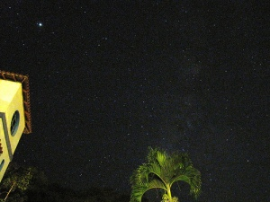 Corona Borealis - by Cristóbal Alvarado Minic - Flickr, Creative Commons