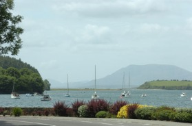 Bantry Bay - photo by Visit Cork, flickr