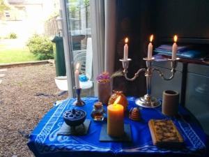 gobnait ritual