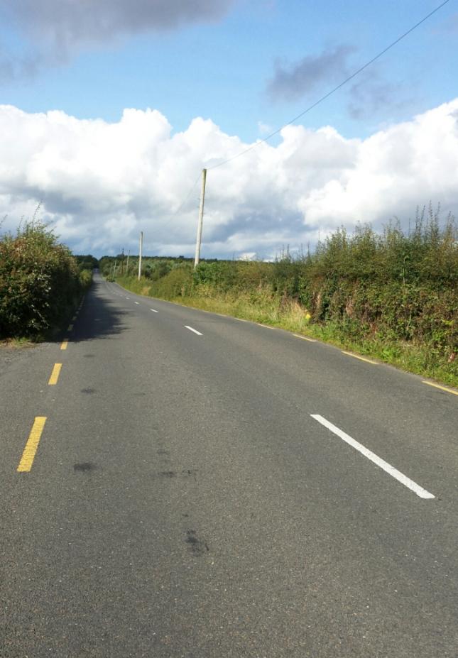 irish Road 1