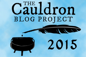 Cauldron Blog Project 2015